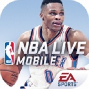 NBA Live mobile RMT
